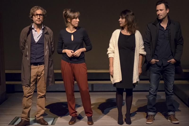 23 septembre au Théâtre de Namur, Maris et Femmes