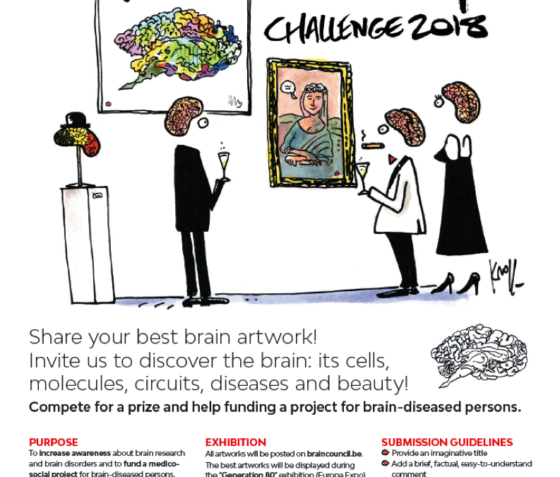 Brain'Art Challenge